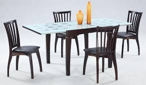 Extendable Dining Room Table Dining Table Carolinediningtable Dining Espresso Stained Wood