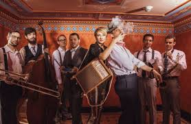 The <b>Hot Sardines</b> / Shows / Colston Hall