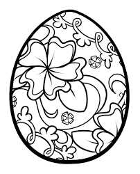 Small Picture Coloring Pages Easter Bunny With Basket And Chicks Coloring Page