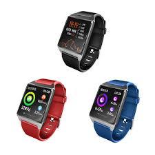 China IP68 <b>Waterproof Dustproof</b> Sport Bluetooth Mobile <b>Watch</b> 1.3 ...