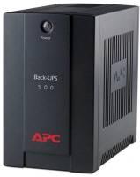<b>APC Back</b>-<b>UPS</b> 500VA <b>BX500CI</b> 500 ВА – купить <b>ИБП</b>, сравнение ...