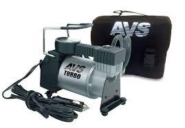 Купить <b>компрессор автомобильный AVS Turbo</b> KA580, цены в ...
