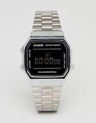 Часы Casio | Купить <b>женские часы Casio</b> | ASOS.com