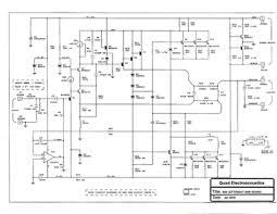 audio haven quad schematic