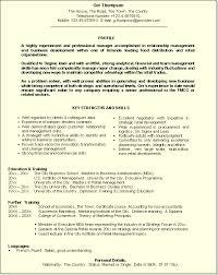 My Resume How Do I Write My Resume Objective How I Write My Cv How To