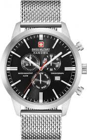 <b>Мужские часы Swiss Military</b> Hanowa 06-3308.04.007 (Швейцария ...
