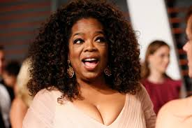 oprah winfrey talk show host actor producer com