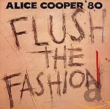 <b>Flush</b> the Fashion: Amazon.co.uk: Music