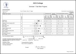 7 progress report templates excel pdf formats