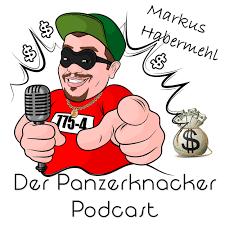 Der Panzerknacker - DER Finanz Podcast von Markus Habermehl