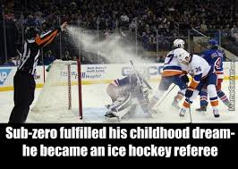 Ice Hockey Memes. Best Collection of Funny Ice Hockey Pictures via Relatably.com