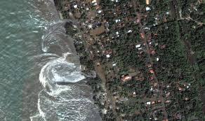 terremoto en el oceano indigo da origen a un tsunami masivo <a terremoto en el oceano indigo da origen a un tsunami masivo