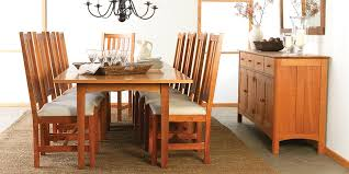 solid wood shaker table