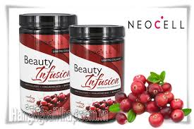 Image result for Bột Neocell Collagen Beauty Infusion 6000mg coktail