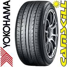 <b>Yokohama</b> Tyres / Car / <b>Yokohama</b> BluEarth ES <b>ES32</b> - <b>185/65 R14</b> ...