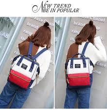 <b>2019</b> Japanese Style Canvas School <b>Backpack Women Backpack</b> ...