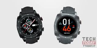 The <b>Cubot C3</b> is an affordable <b>smartwatch</b> (only 27 €) that doesn't ...