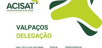Informação – Delegação da ACISAT em Valpaços