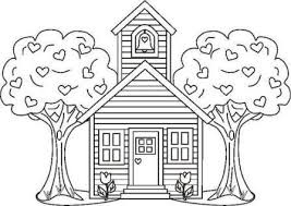 Small Picture Dog House Coloring Pages Great Vector Of A Cartoon Cat Blowing Up