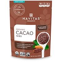 Navitas Organics, <b>Органические ягоды шелковицы</b>, <b>227 г</b> (8 унций ...