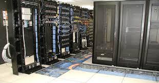 Resultado de imagem para rack infraestrutura