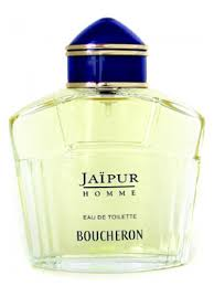 <b>Jaipur Homme Boucheron</b> одеколон — аромат для мужчин 1998