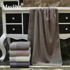 Bath towels Bathroom <b>100</b>% <b>Cotton</b> 70 * 140 <b>Adult Cotton</b> Towels ...