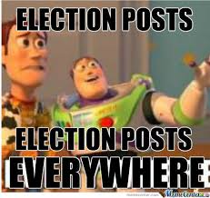 Election Memes. Best Collection of Funny Election Pictures via Relatably.com