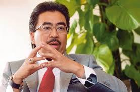 Image result for Finance Minister2 Johari