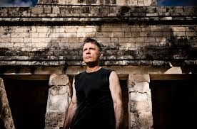 <b>Bruce Dickinson</b> of Iron Maiden Interview: Frontman Talks Beating ...