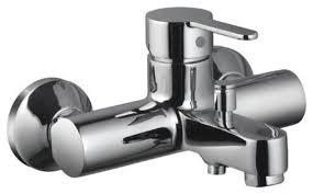 <b>Смеситель Jaquar</b> Fusion FUS-CHR-29119 для <b>ванны</b> с душем