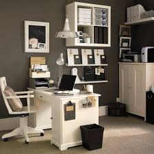 home office decor ideas emily decorating rectangular white wooden table with drawer and chair for work awesome trendy office room space decor magnificent