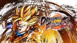 <b>DRAGON BALL</b> FighterZ for Nintendo Switch - Nintendo Game Details