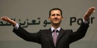 """Résultat de recherche d'images pour """"Bachar al-Assad"""""""