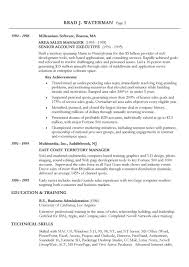 jobs resume format template  seangarrette cojobs