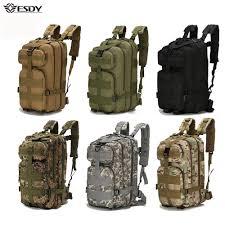 <b>Outdoor Military Rucksacks</b> 1000D Nylon 30L Waterproof <b>Tactical</b> ...
