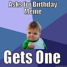 Happy Birthday Boo Radley - quickmeme via Relatably.com
