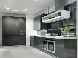 Gray And White Kitchen Designs 25 Modern Small Kitchen Design Ideas Gray Kitchens Cabinets And