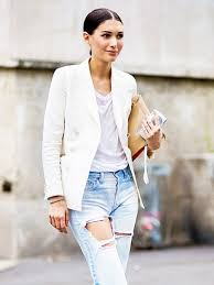 15 Easy (And Stylish) <b>Casual Summer</b> Outfits | Who What Wear