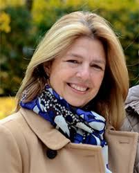 Ana Maria Wenger (F'83) - ana-maria-wenger