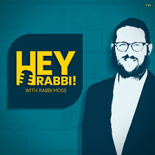 Hey Rabbi