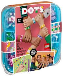 Купить <b>Конструктор LEGO DOTS</b> 41913 Большой набор для ...