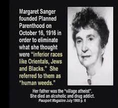 Margaret Sanger on Pinterest | Choose Life, Pro Choice and Denial