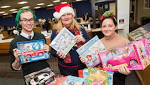 Christmas appeal: More than 80 toys donated with more needed