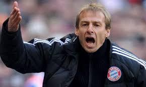 Betting Bola - Juergen Klinsmann Kritik FIFA Soal Wasit