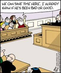 Image result for jury duty gif