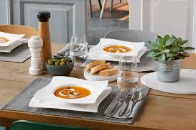 Купить NewWave <b>Набор тарелок 8</b> предметов (1025259015 ...