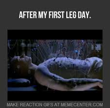 Soreness And Pain Memes. Best Collection of Funny Soreness And ... via Relatably.com