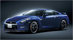 BRAND & PRODUCTS   Nissan   GT-R - NISSAN