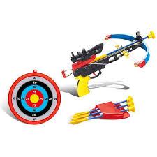 Купить <b>Игрушечное оружие Toy Target</b> 55033 Арбалет со ...
